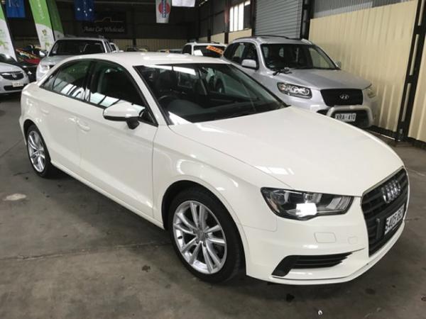 2014 Audi A3 1.8 TFSI Ambition