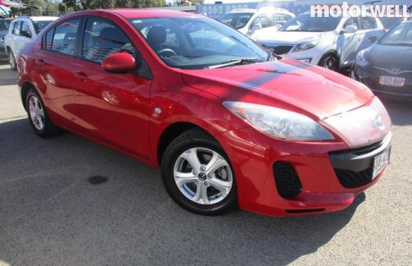 2013 Mazda 3 Neo 2013 Auto
