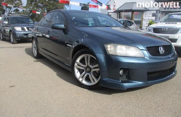 2008 Holden VE SS V8 6.0L