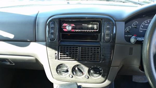 2002 Ford EXPLORER XLT 4X4